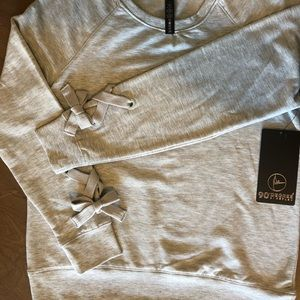 Sweater by Reflex (90 degrees) NWT